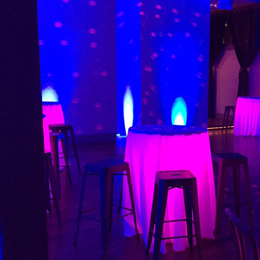 Sodo Pop Event Space - Office Parties